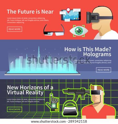 Virtual Reality and Augmented Reality Analysis