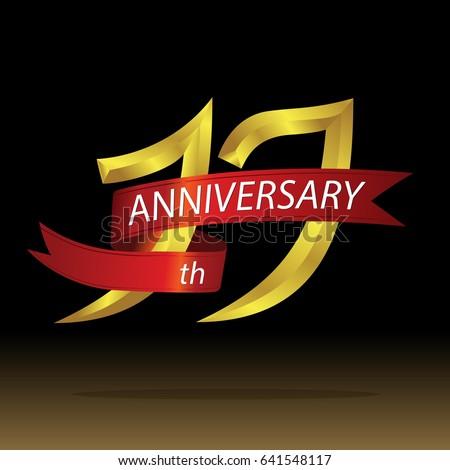 17th Wedding Anniversary Symbol