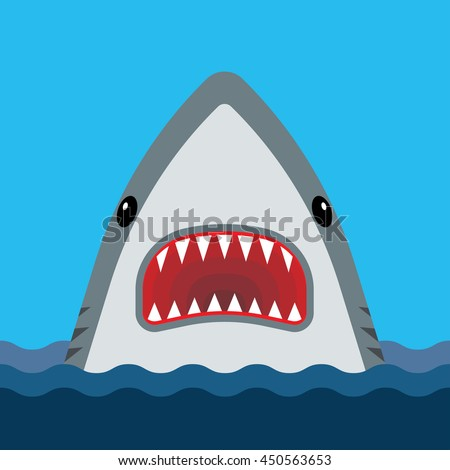 shark mouth stock images  royalty free images   vectors Baby Shark Clip Art Baby Shark Clip Art