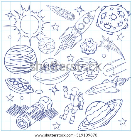 Stock photos royalty free images vectors shutterstock for Outer space design