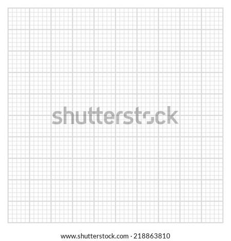 sheet of paper. vector illustration. 10 eps - stock vector