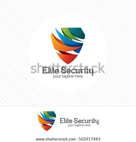 Security Logo Design  Logos for Security Companies
