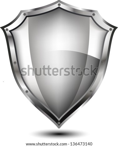 shield vector for you design