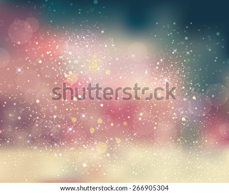 shines background - stock vector