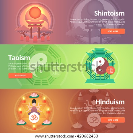 the concept of hinduism as a unique religion Religion (from the latin  since brahma is too immense a concept for the human mind to comprehend,  the unique magazine for lovers of history, culture,.