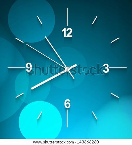 Watches Graphic Design Logo
