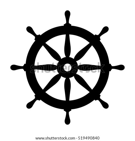 Ship Steering Wheel Stock Images Royalty Free Images