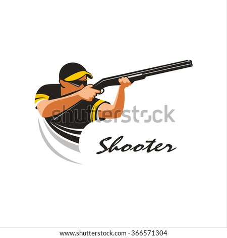 shooter stock images royaltyfree images amp vectors