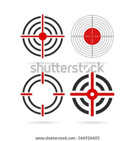 target stock images royaltyfree images amp vectors