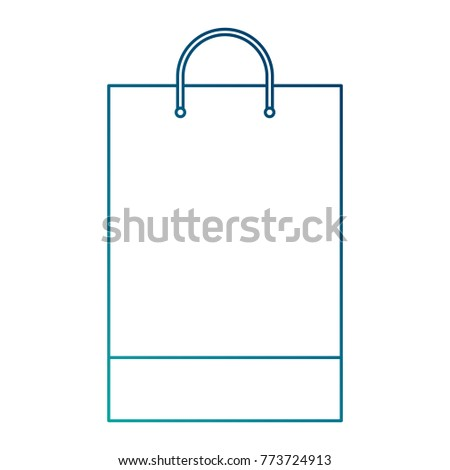 Shopping Bag Template Sample Business Stationery Stock Vector HD ...