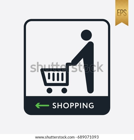 Shopping People Stock Images, Royalty-Free Images & Vectors ...