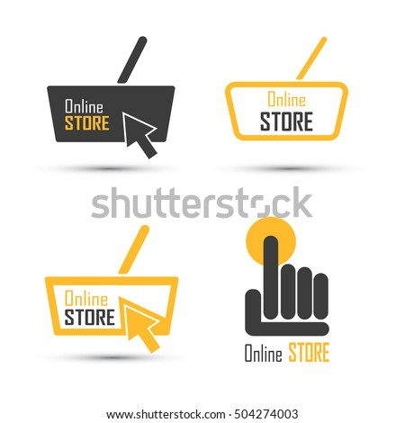 stock-vector-shopping-logo-vector-set-online-store-vector-concept-504274003.jpg