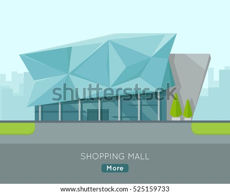 Shopping centre business plan template