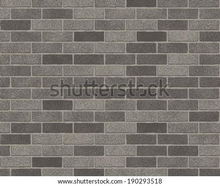 Sidewalk blocks abstract background - stock vector