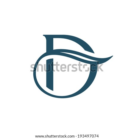 Letter d stock images royalty free images vectors shutterstock sign the letter d branding identity corporate vector logo design template isolated on a white background altavistaventures Image collections