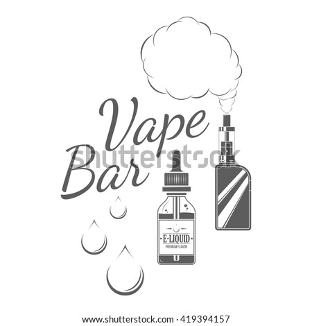 Vector electronic cigarette vector free engine image for for Vector canape user manual