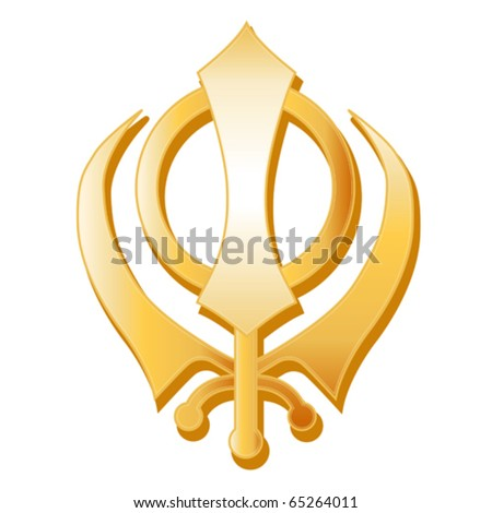 Sikh Symbol Golden Sikh Khanda Icon Stock Vector 65264011. Ufo Signs Of Stroke. Inflammable Signs. Nld Signs. Pulmonary Embolism Signs. Release Signs Of Stroke. Interdigital Signs. Floral Signs. Bradycardia Signs Of Stroke