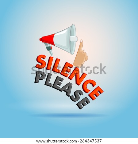 Silence Stock Photos  157471 Images  Dreamstime