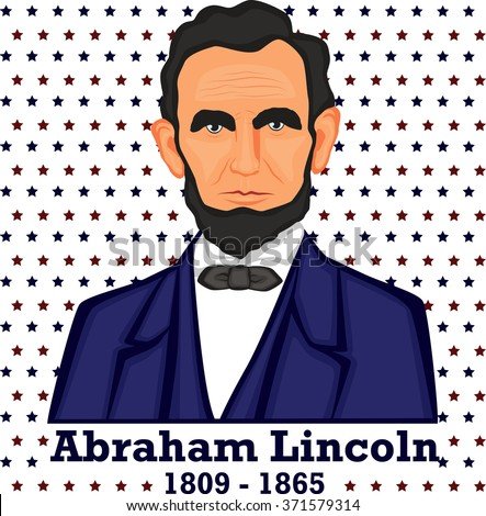 Lincoln Stock Vectors, Images & Vector Art | Shutterstock
