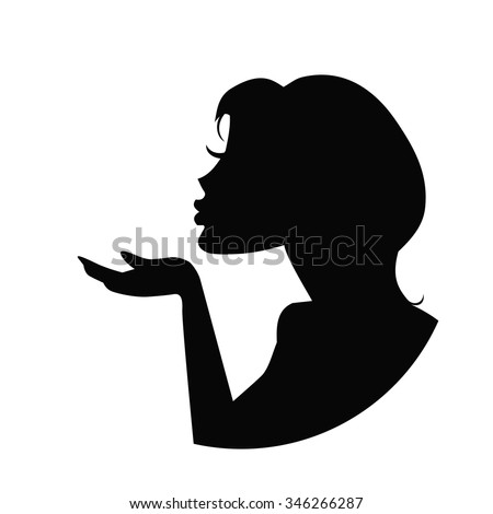 Blowing Kiss Stock Images Royalty Free Images Amp Vectors