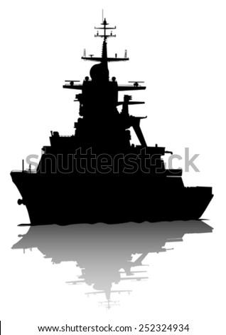 Navy Ship Stock Images Royalty Free Images Amp Vectors