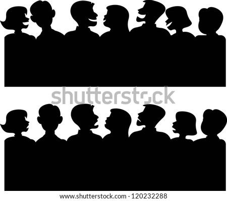 Audience Laughing Stock Photos, Images, & Pictures ...