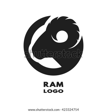 Ram Head Stock Images,...