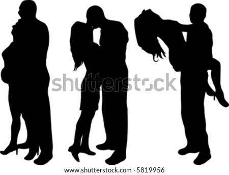 silhouette frankfurt ebony and sex