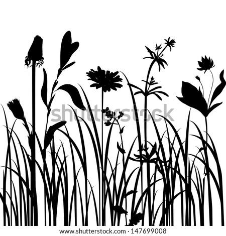 Garden Weeds Stock Photos Images Amp Pictures Shutterstock