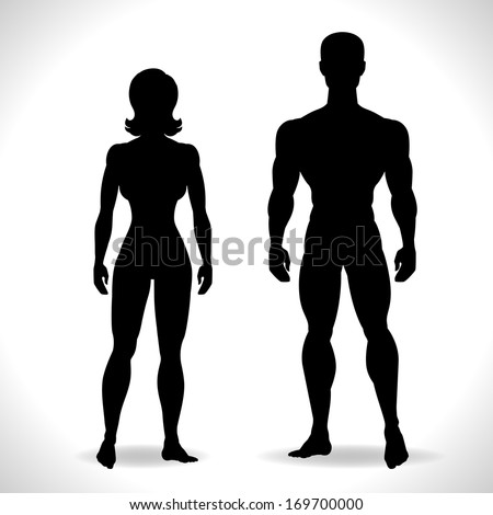 physiological differences between male and female pdf