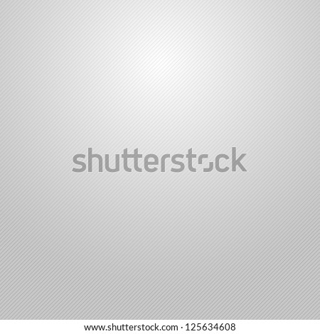 silver metal background vector illustration - stock vector