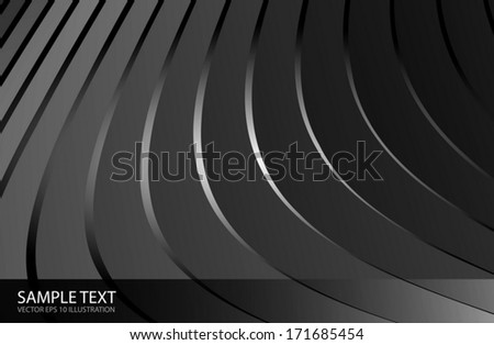 Silver vector   metal background   design illustration - Metal vector silver shiny background  - stock vector