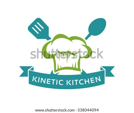 The Kitchen Logo chef logo stock images, royalty-free images & vectors | shutterstock