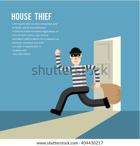 Burglar Stock Images Royalty Free Images Amp Vectors