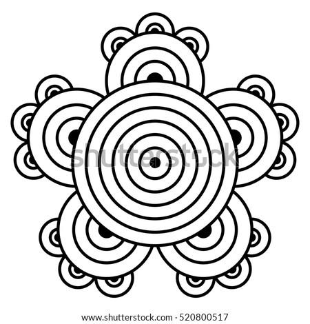 Cute Mandala Stock Images, Royalty-Free Images & Vectors ...