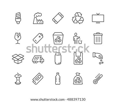 trashcan stock photos royalty free images vectors shutterstock. Black Bedroom Furniture Sets. Home Design Ideas
