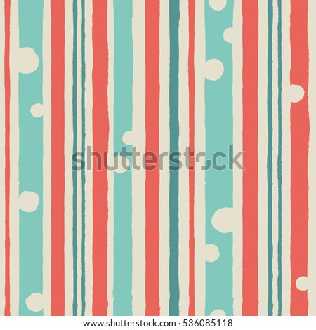 Simple vector background with stripes.