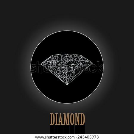 black diamond lesbian singles Black diamond earrings : overstockcom finesque sterling silver or platinum over sterling silver 1ct tdw single black diamond stud earring 8 reviews.