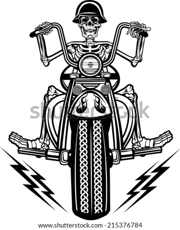 Ghost Rider Stock Images Royalty Free Images Amp Vectors