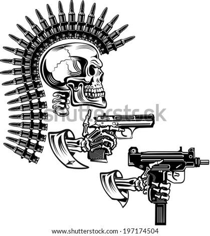 guns of glory online