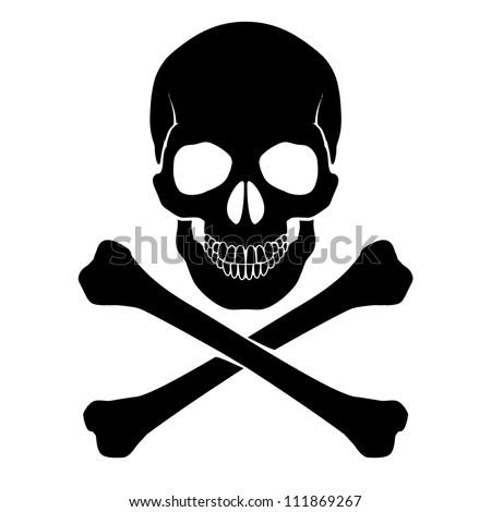 pirate skull cross bones stock images, royalty-free images