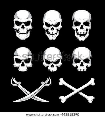 skull and crossbones stock images, royalty-free images & vectors