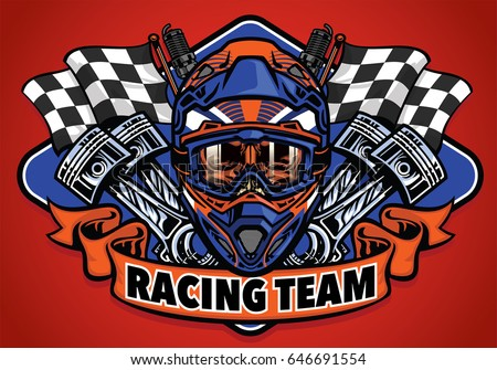 Motocross Stock Images, Royalty-Free Images & Vectors ...