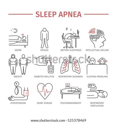 sleep apnea dansk