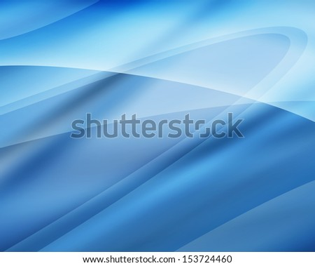 sly blue lines  abstract background eps