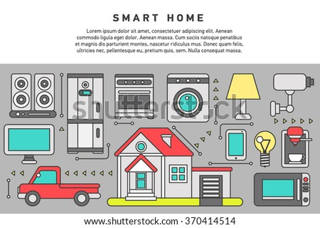 Iot design house