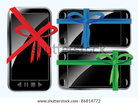 Smart Phone As A Gift