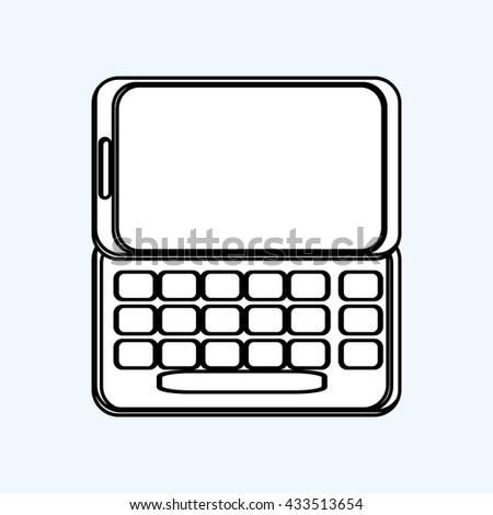 flat screen monitor message with Slide Cellphone Buttons Icon 448627939 on Multimedia Vector Icons Set Thin Line 704115892 as well Stock Vector Sketch Of Tv And Holders Drawn By A Pencil Isolated On White as well puter Keyboard Cartoon likewise Stock Vector Realistic Tv Screen Lcd Monitor Laptop And Tablet And Mobile Phone Templates Set  puter And besides Courier object.