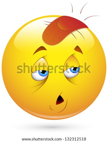 Smiley stock photos royalty free images amp vectors shutterstock - Stock Photo Woman Head Grid Male Models Picture