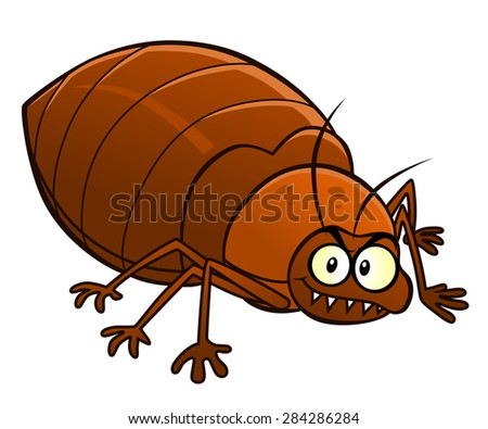 Bedbug Stock Images Royalty Free Images Amp Vectors
